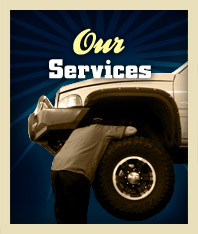 Yakima Valley Auto Repair Services